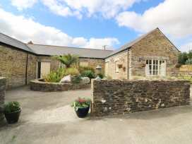 Tregoninny Farmhouse - Cornwall - 978617 - thumbnail photo 2