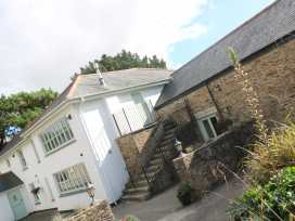 Tregoninny Farmhouse - Cornwall - 978617 - thumbnail photo 58