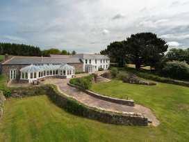 Tregoninny Vineyard and Woodland Farmhouse - Cornwall - 978617 - thumbnail photo 1
