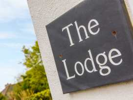 The Lodge - Cornwall - 978837 - thumbnail photo 2