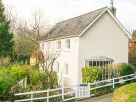 The Gate House - Cornwall - 980272 - thumbnail photo 1