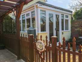 Rose Cottage - Kent & Sussex - 980449 - thumbnail photo 2