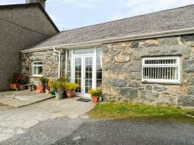 Bwthyn Ael Y Bryn - North Wales - 980625 - thumbnail photo 2