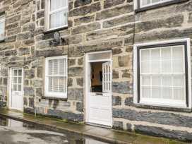 Llys Madoc - North Wales - 980708 - thumbnail photo 1