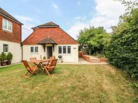 Red House Cottage - Kent & Sussex - 980721 - thumbnail photo 2