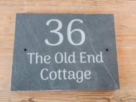 Old End Cottage - Peak District - 980957 - thumbnail photo 3