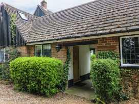 Little Bunty Lodge - South Coast England - 980995 - thumbnail photo 16