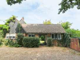 Little Bunty Lodge - South Coast England - 980995 - thumbnail photo 1
