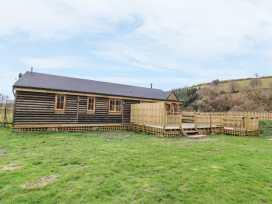 Caban Hare - Mid Wales - 981008 - thumbnail photo 3