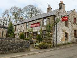 The Church Inn Cottage - Peak District - 981045 - thumbnail photo 16