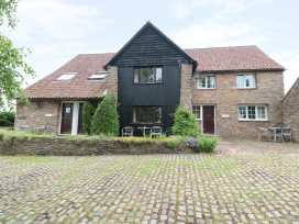 Wood Cottage - South Wales - 981130 - thumbnail photo 1
