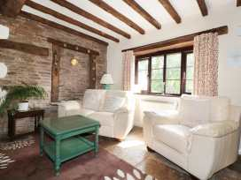 Wood Cottage - South Wales - 981130 - thumbnail photo 2