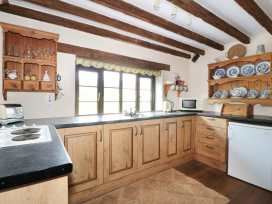 Wood Cottage - South Wales - 981130 - thumbnail photo 4