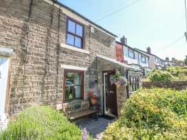 Poets Cottage - Peak District - 981172 - thumbnail photo 2