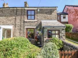 Poets Cottage - Peak District - 981172 - thumbnail photo 29