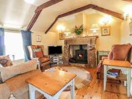 Anjarden Byre - Cornwall - 981469 - thumbnail photo 5