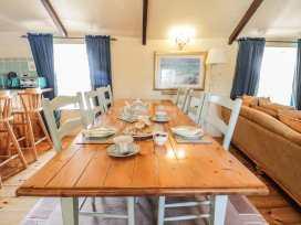 Anjarden Byre - Cornwall - 981469 - thumbnail photo 6