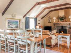 Anjarden Byre - Cornwall - 981469 - thumbnail photo 8