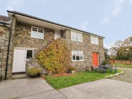 Maesyfelin Isaf Apartment - Mid Wales - 981523 - thumbnail photo 1