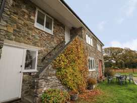 Maesyfelin Isaf Apartment - Mid Wales - 981523 - thumbnail photo 2
