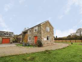Maesyfelin Isaf Apartment - Mid Wales - 981523 - thumbnail photo 19