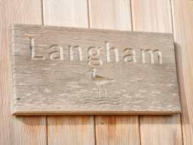 Langham - Lincolnshire - 981545 - thumbnail photo 2