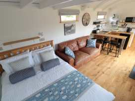 Shepherds Cabin at Titterstone - Shropshire - 981606 - thumbnail photo 2