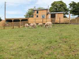 Shepherds Cabin at Titterstone - Shropshire - 981606 - thumbnail photo 1