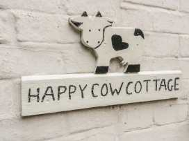 Happy Cow - Cotswolds - 981620 - thumbnail photo 3
