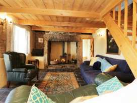 Kitts Cottage - Cornwall - 982328 - thumbnail photo 4