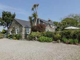 Anjarden Farmhouse - Cornwall - 982379 - thumbnail photo 1