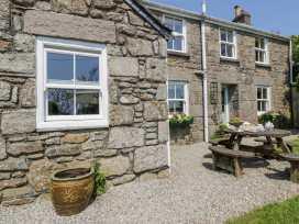 Anjarden Farmhouse - Cornwall - 982379 - thumbnail photo 20