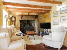 Anjarden Farmhouse - Cornwall - 982379 - thumbnail photo 3