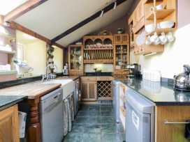 Anjarden Farmhouse - Cornwall - 982379 - thumbnail photo 6
