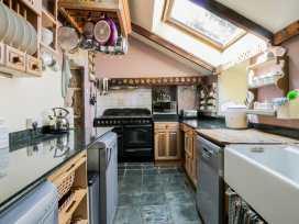 Anjarden Farmhouse - Cornwall - 982379 - thumbnail photo 7