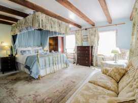 Anjarden Farmhouse - Cornwall - 982379 - thumbnail photo 14