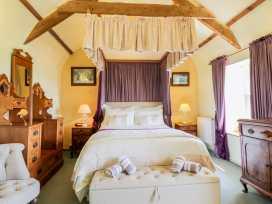 Anjarden Farmhouse - Cornwall - 982379 - thumbnail photo 16