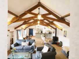 Mr Bear's Hayloft - Devon - 982382 - thumbnail photo 9
