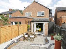 25 Shakespeare Street - Cotswolds - 982502 - thumbnail photo 15