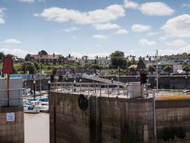 Harbour View - Somerset & Wiltshire - 982610 - thumbnail photo 11