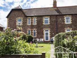 Harbour View Cottage - Somerset & Wiltshire - 982610 - thumbnail photo 1