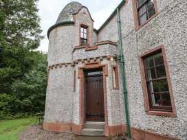 West Lodge - Scottish Lowlands - 982621 - thumbnail photo 21