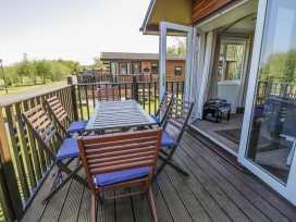 Lake View Lodge - Northumberland - 982752 - thumbnail photo 16