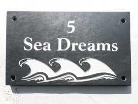 Sea Dreams - North Wales - 982805 - thumbnail photo 2