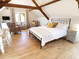 Danvers Barn - Cotswolds - 982836 - thumbnail photo 8