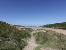 The Beach Hut - Cornwall - 983156 - thumbnail photo 16