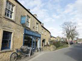 The Loft @ Mercer's Croft - Cotswolds - 983316 - thumbnail photo 20