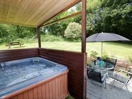 Brook Lodge - Mid Wales - 983486 - thumbnail photo 10