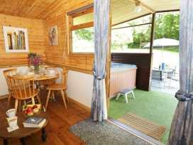 Brook Lodge - Mid Wales - 983486 - thumbnail photo 3