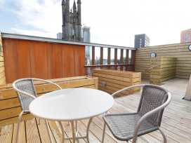 One Roof Gardens - Peak District - 983637 - thumbnail photo 15